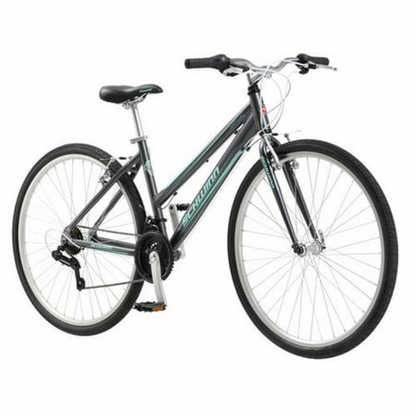 c834df390 700c Schwinn Pathway Women's Multi-Use Bike | Shop Your Way: Online ...
