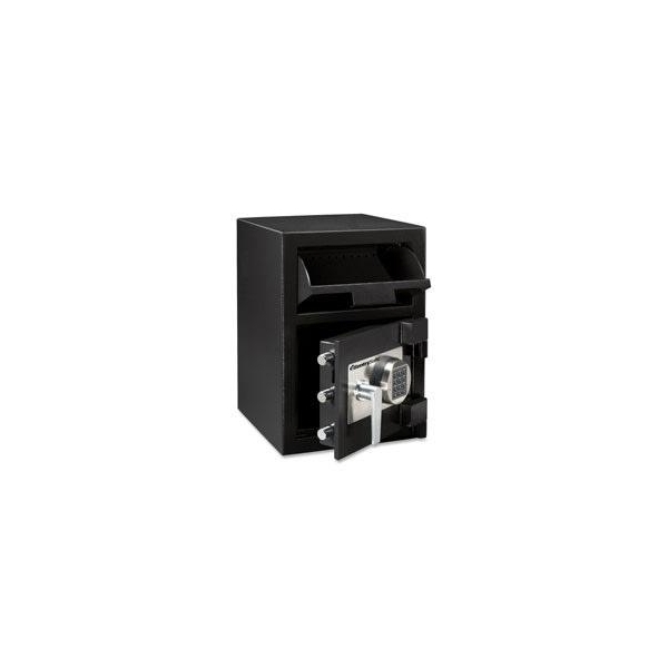 SentrySafe Sentry(R)Safe DH-074E Depository Safe, 0.94 Cubic Foot Capacity